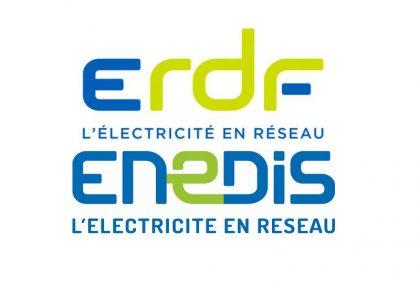 ENEDIS- ERDF AUBE
