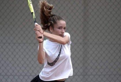 Pauline ROBAT – Tennis
